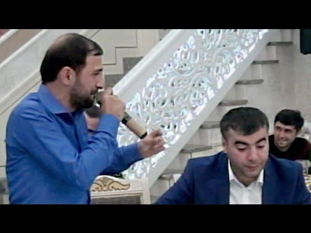 Meydani Men Partladaram / Reshad Dagli vs. Perviz Bulbule / Tekbetek Deyishme Meyxana 2016