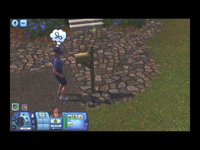 The Sims 3 Қазақша обзор 3 (Егін егеміз)