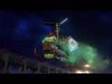 Scarecrow Fearful Face-off - THE LEGO BATMAN MOVIE - 70913