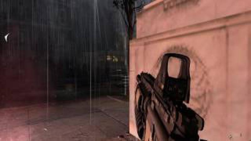 Прохождение Call of Duty Modern Warfare 2 Миссия 12,13