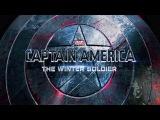 Captain America The Winter Soldier - Gender (Trailer 2 Music)
