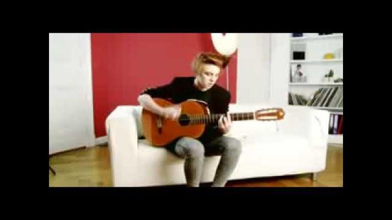 La Roux - Quicksand (Acoustic)