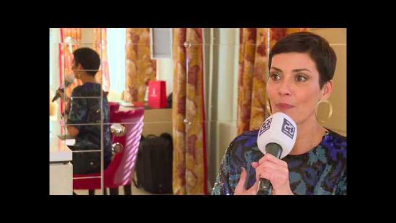Cristina Cordula: «Avoir 50 ans, je ne sais pas ce que ça veut dire!»