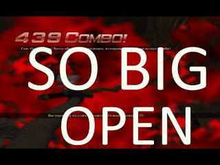 csnz so big open! 100+ dec,medals,and box