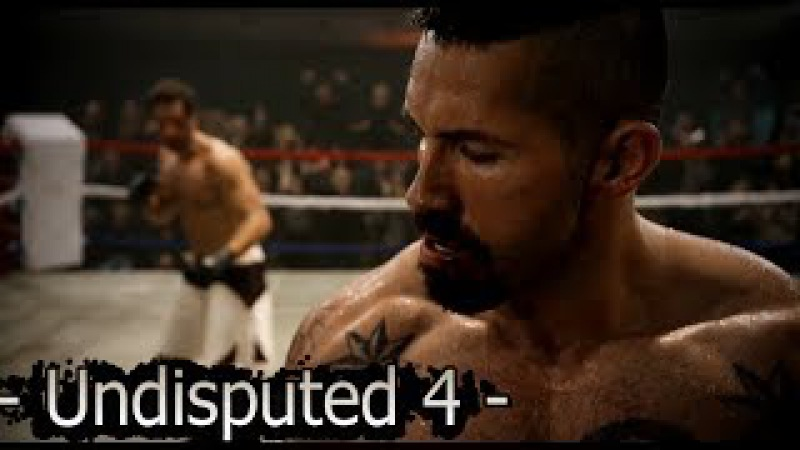 Undisputed 4 ● Yuri Boyka ● Best fights - (Music Video)