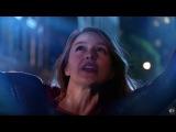 Supergirl - 2x06 - Mon-El, Guardian (Jimmy Olsen) Supergirl Fight Scene