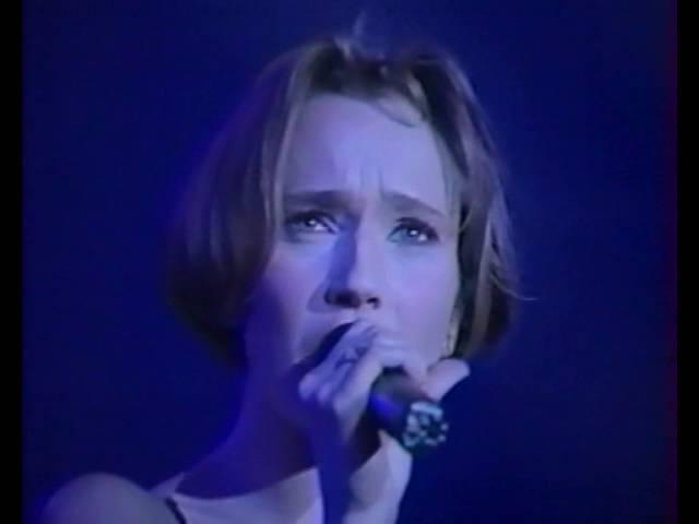 Patricia KAAS в МОСКВЕ, 26 28 ноября 1991