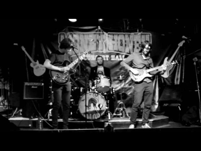 Ледоход - Менять (live 2.09.2016)
