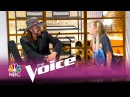 """The Voice 2017 - Miley and Billy Ray Cyrus: """"Sweet Home Alabama"""" (Sneak Peek)"""