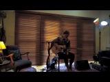 Beach In Hawaii- Ziggy Marley  Cover by Te Kari
