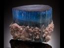 Удивительные минералы Подборка