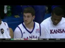 Iowa State vs Kansas basketball 2017 (Feb. 04)