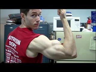 BIG BOY ARMS