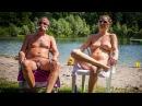 Hangout of Nudist People Practice of True Nudism