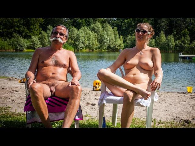 Hangout of Nudist People | Practice of True Nudism