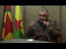 Li Ser 15 Sibate Nirxandina Fermandar Murat Karayılan