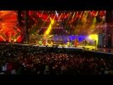 Shakira - Hips Don't Lie (2010 FIFA World Cup Kick-off Concert)