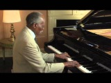 Hank Jones outtakes from the documentary, Note By Note
