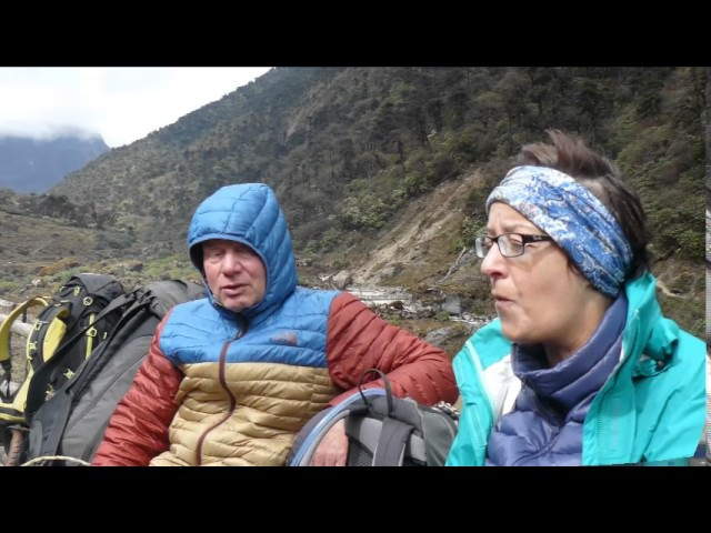 MAKALU B.C 2016 -Tourist Link Treks Expedition (P.) Ltd.