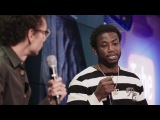 Gucci Mane - A Conversation with Malcolm Gladwell (Part 2 Did Prison Save Your Life )
