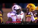 2017 NCAA Football Week 3: Arizona State at Texas Tech