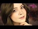 ДОКТОР КТО КЛАРА ОСВАЛЬД Макияж Перевоплощение Doctor Who Clara Oswald Makeup Jenna Coleman