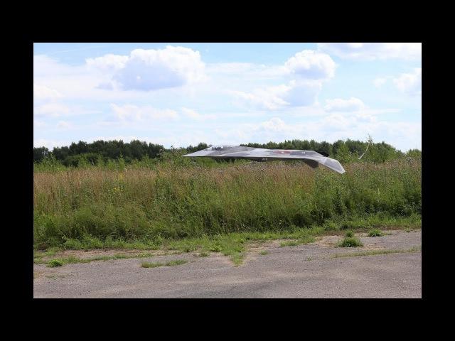 АЛ-631 Архонт - реальная скорость видео/AL-631 Archont - real speed motion