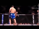 Anderson Silva BREAKS LEG SlowMotion and UFC 168 results