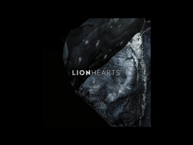 Lionhearts - No Going Back [taken from Lionhearts, out on May 26th]