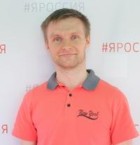 Михаил Гоголев