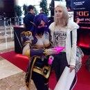Виктория Акулова фото #43