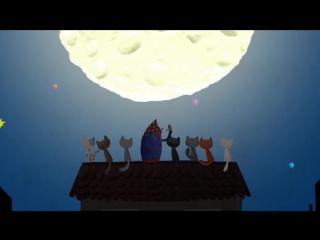 Семь кошек - Веселая карусель № 41