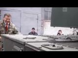 Ляшко на танке пообещал доехать до Москвы