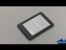Видеообзор Kindle Paperwhite 2015 (1)