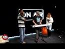 Oana Radu  Dr. Mako feat. Eli - Tu [live @ Kiss FM]