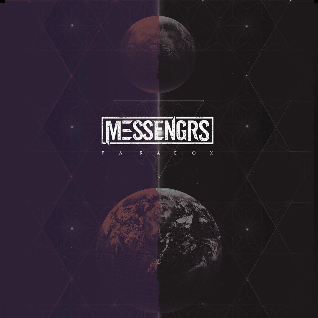 Messengrs - Paradox [EP] (2017)