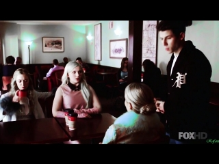 Boone Clemens _ Im sexy and I know it (Scream Queens)