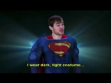 Superman Is Batman - Rob Scallon (feat. DOUG WALKER)