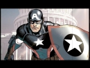 Hail Hydra! Presenting a Special Launch Trailer For CAPTAIN AMERICA_ STEVE ROGER