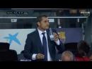 Барселона – Малага. Обзор матча (Футбол. Чемпионат Испании 9 Тур 21.10.2017)