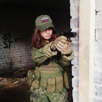 Мария Тетюшева, 23 года, Тверь, Россия