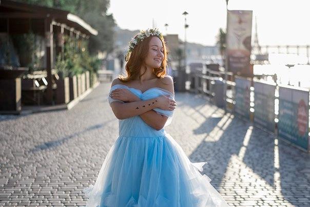 Автор фото и ретуши- Азрякова Мария
