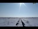 Россия из окна поезда - Полярный Урал - 9 серия