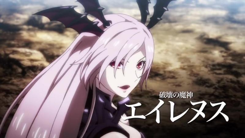 Chain Chronicle: Hekuseitasu no Hikari/Цепные хроники: Свет Хекусейтас