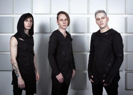 Новый альбом Asper X