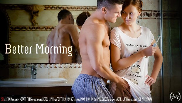 WOW Better Morning # 1