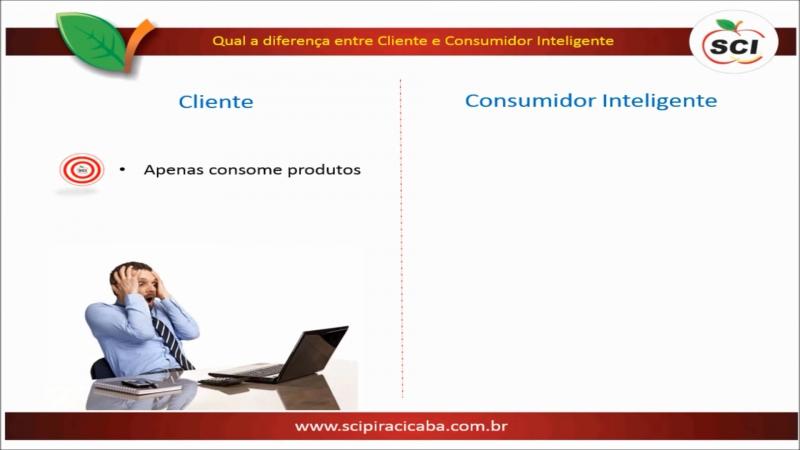 NOVA! Apresentação de Negócios SCI 2016 - Diego Henrique