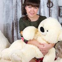 Валентина Кокшарова