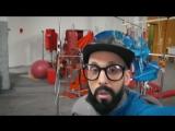 100 оптических иллюзий в одном клипе и одном дубле! OK Go The Writings On the W