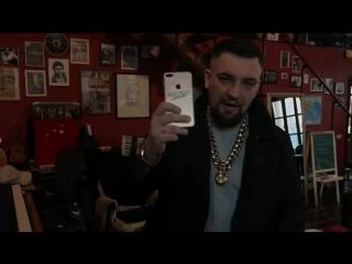 Ноггано разыгрывает iPhone 7+ (#NR)